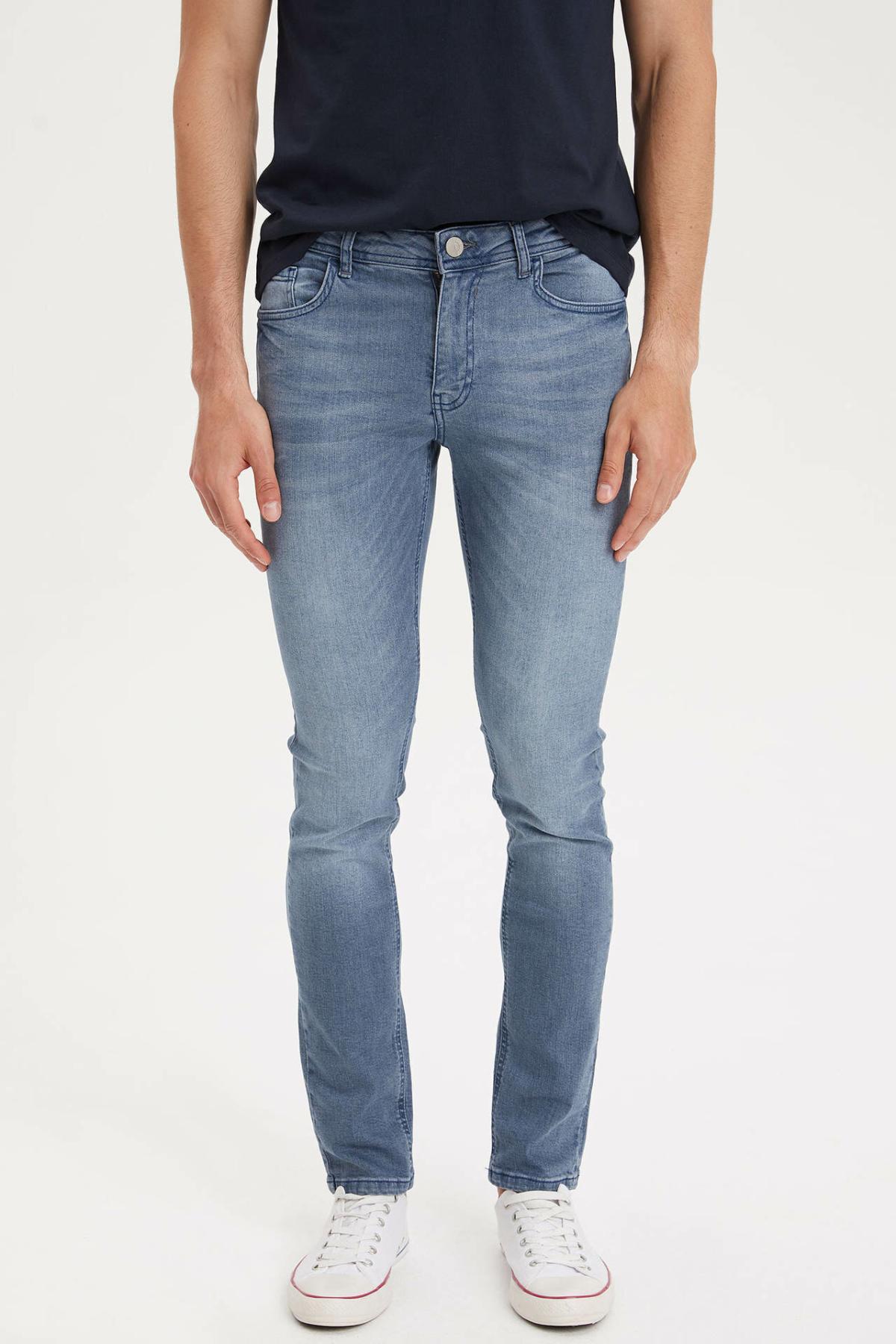 DeFacto Man Trousers-K8701AZ19SM
