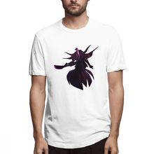 2019 Dota 2 Model Mens Short Sleeve T-shirt 3D Print t shirt Cotton Funny home TopTees
