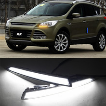 ford escape 2015 lampy led