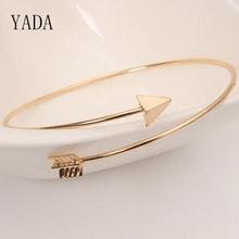 Yada подарки новинка браслеты манжеты и обручи со стрелками