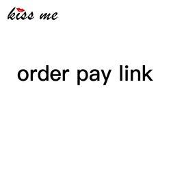 Enlace para pago de pedidos