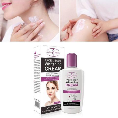 Body Whitening Cream Knees Between Legs Private Parts Safe Formula Armpit Whitening Beauty Cream Skin Care Brighten Lotion New Multan