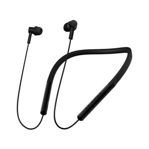Image 2 - מקורי Xiaomi ANC Neckband Bluetooth אוזניות אוזניות דיגיטלי היברידי לשלושה נהג LDAC קומפי ללבוש עד 20h מוסיקה משחק