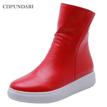 finest selection 5abc4 a0c71 Popular Red Bottom Boots for Women-Buy Cheap Red Bottom ...