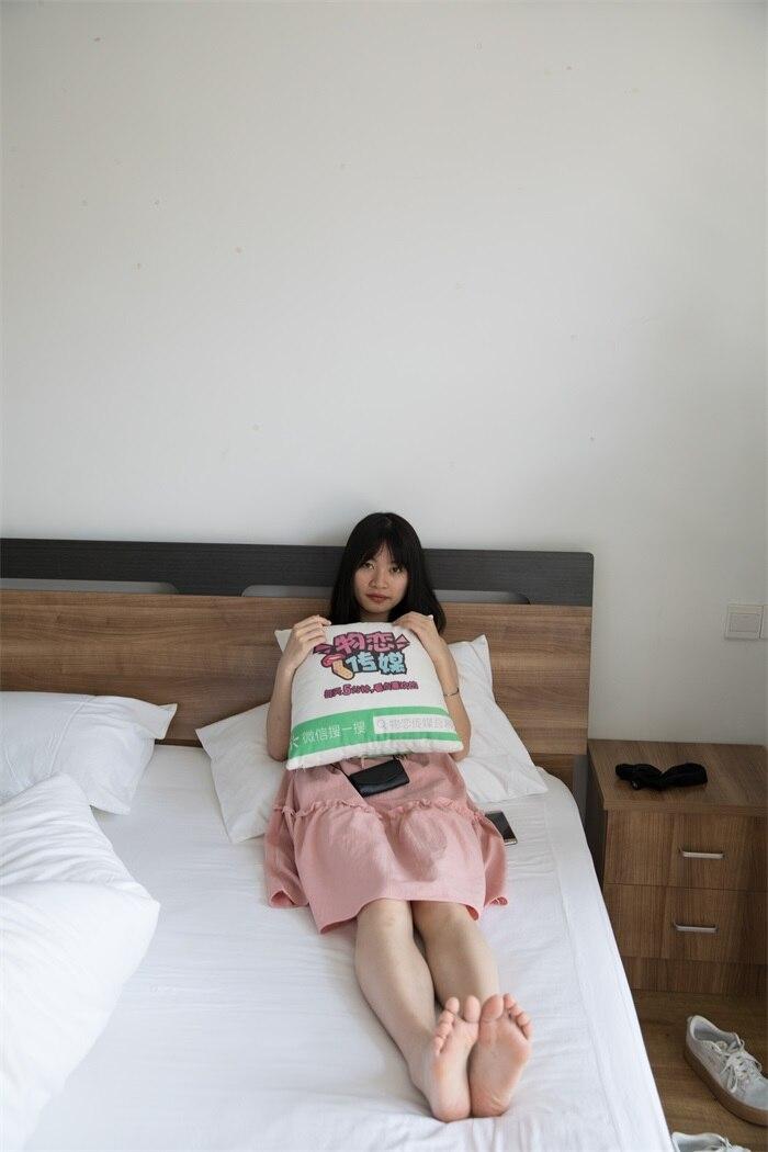 ★物恋传媒★-No.169晨曦-粉红色的少女梦[139P/1V/3.63G]插图(2)
