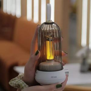 Image 4 - Youpinหมู่ชนZero Blu Ray LED Night Light 1800KอุณหภูมิสีAmbient Light Sleep Aid Light Aroma Diffuser