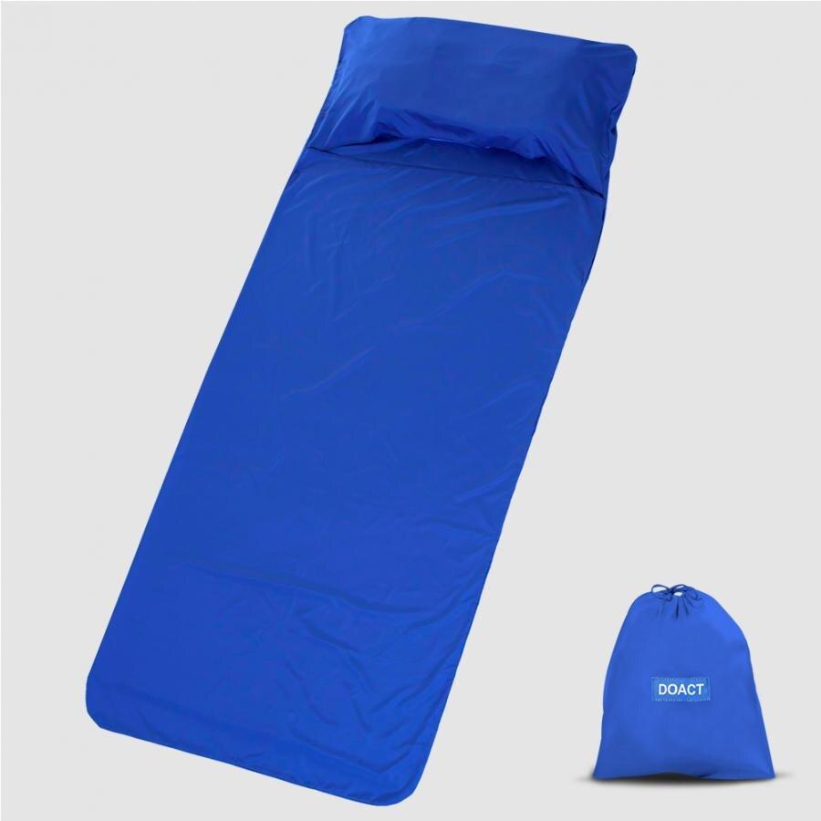 Outdoor Camping Sleeping Bag Liner