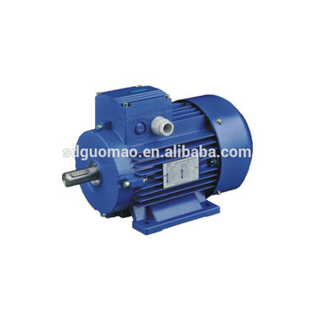 220V 2.2KW High Torque Low RPM Three phase Electric Motor hot ye2 80m2 4 0 75kw three phase asynchronous motor full copper high quality motor