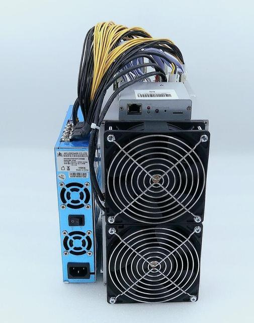 Bitcoin ASIC SHA256 mineur ancien utilisé s5 22T- 23T prix est inférieur à bitmain BTC antminer S17 core a1 Innosilicon T2 T2T