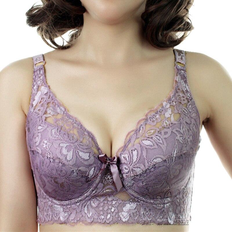 Xianqifen-40-90-46-underwear-plus-large-size-underwire-top-bh-bralette-lace-Sexy-Women-s (2)