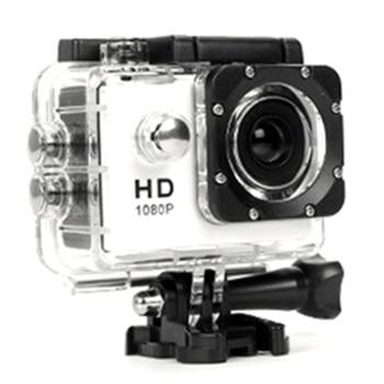 480P Motorcycle Dash Sports Action Video Camera Motorcycle Dvr Full Hd 30M Waterproof