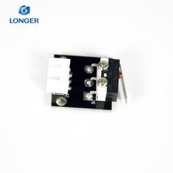 Dłuższa drukarka 3D LK1 LK2 wyłącznik krańcowy kompatybilny z Alfawise U20 U30|Części i akcesoria do drukarek 3D|Komputer i biuro -
