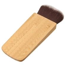 ไม้ไผ่แปรงทำความสะอาดแปรงทำความสะอาดRemoverสำหรับไวนิลLPอุปกรณ์เสริม