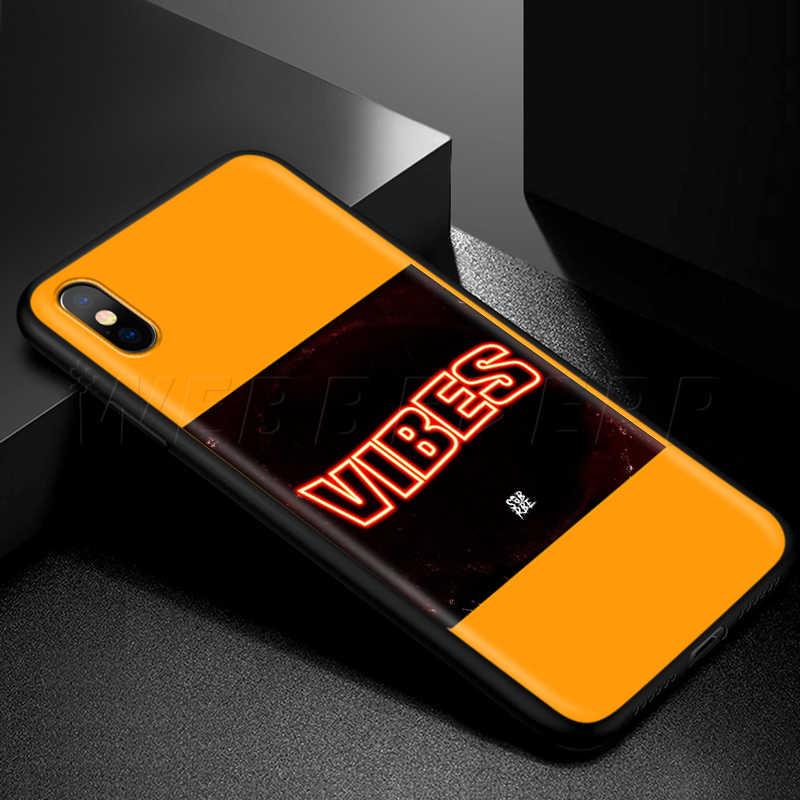 Webbedepp Sob x Rbe чехол для Apple iPhone 11 Pro XS Max XR X 8 7 6 6S Plus 5 5S SE