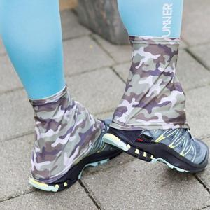 Image 3 - Guêtre à motif de camouflage pour course à pied, léger