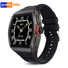 Smart Watch Female Menstrual Cycle 1.4 Inch IP68 Waterproof SmartWatch for Android IOS Sports Watches diggro di10 smart sport watch ip68 waterproof pedomete long standby time bluetooth 4 0 smart 1 21 inch watch for ios android