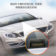 Universal Temporary Parking Card Car Styling 3 in 1 Telephone Number Mobile Phone Rack Auto Accessories
