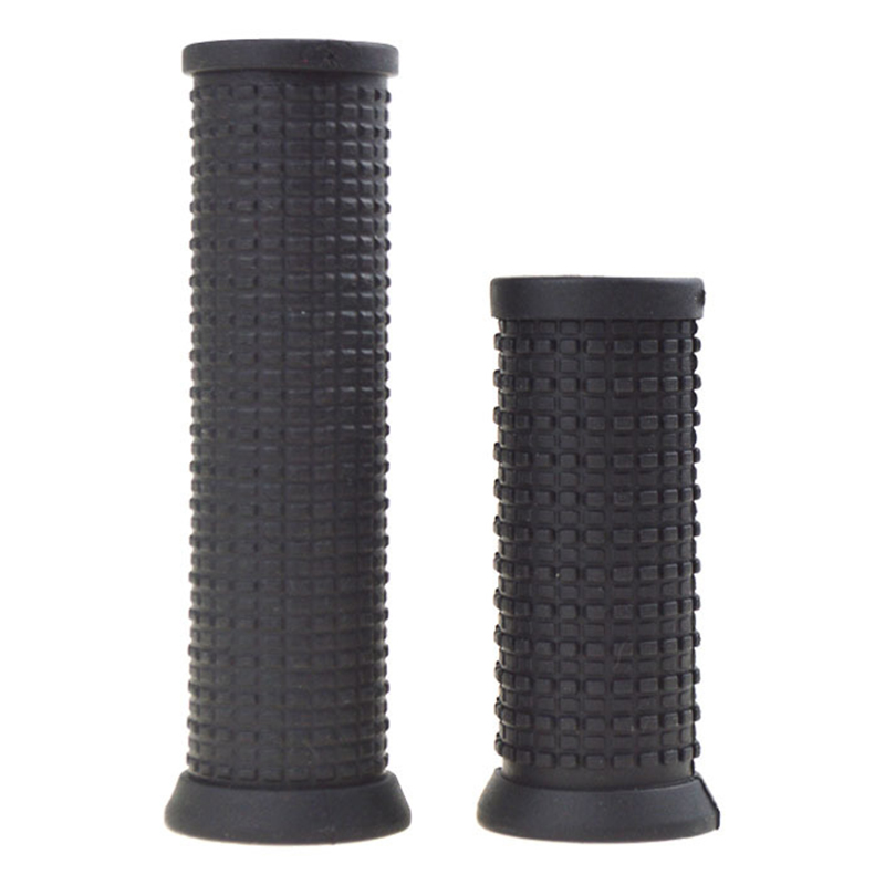 1 Pair Long/Short Handlebar Grips Bicycle Spare Parts For Twisting Shifter MTB