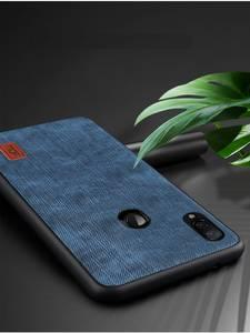Cover Se Case Xiaomi Mi Soft-Silicone Mi-9 for Mofi Jeans Shockproof