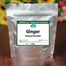 High Quality 100% Ginger Extract Powder,Gingerol Powder