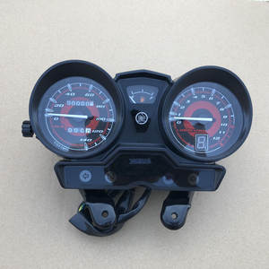 veloc/ímetro 12 VCoche motocicleta
