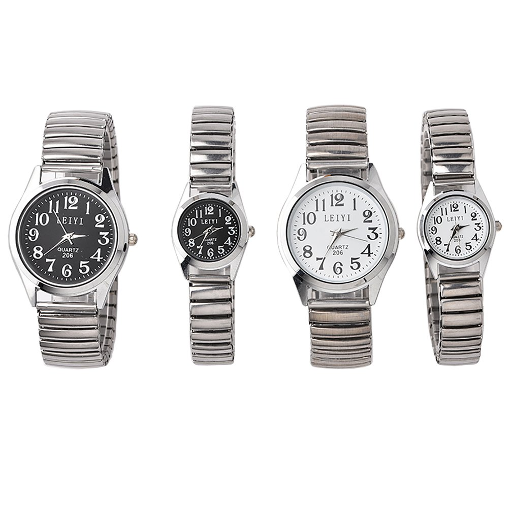 HOT New Couple Watches Men And Women Automatic Mechanical Watch Fashion Chic Watch Waterproof Wrist Watch Gift For Women