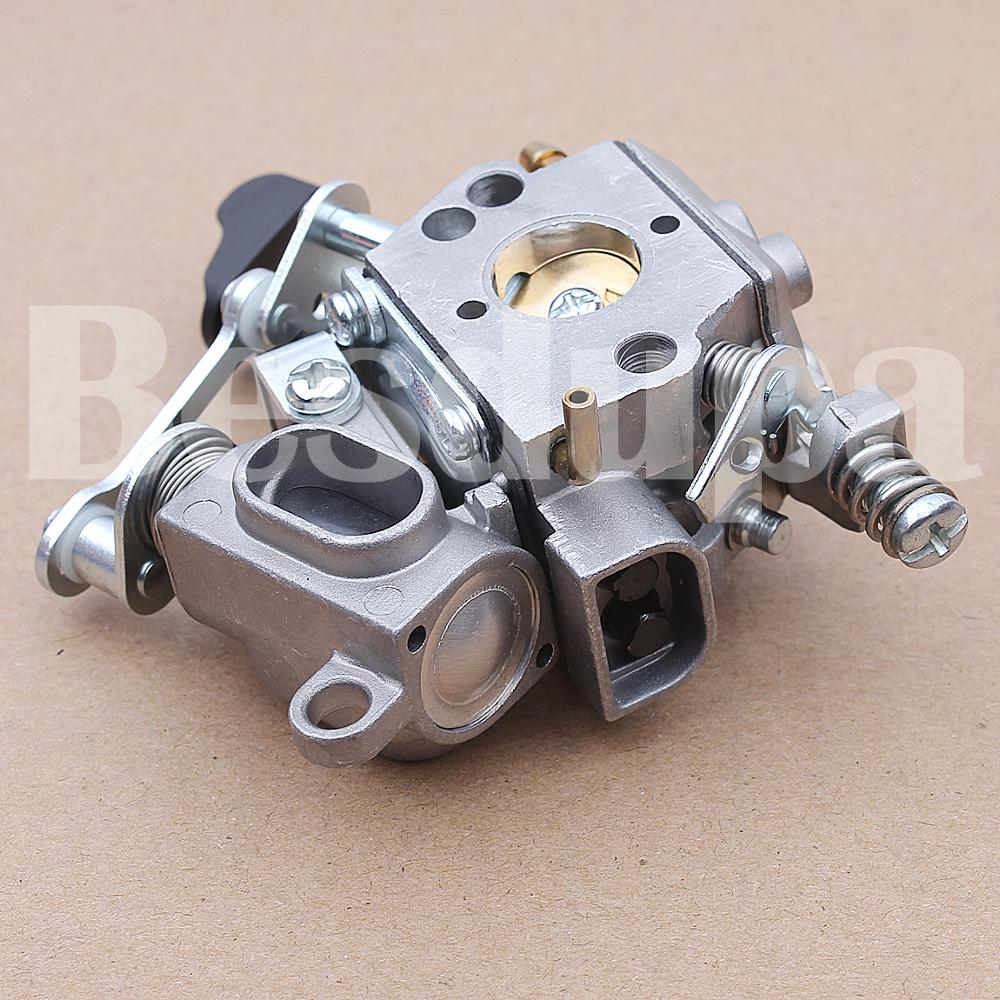 Tools : Carburetor Carb Assembly For Husqvarna T435 Chainsaw Replacement 578936901 522007601 Parts