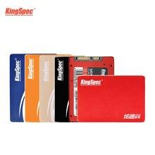 KingSpec HDD 2,5 дюймов SATA 32 Гб 64 Гб 90 ГБ 120 ГБ 240 ГБ SSD 1 ТБ 128 ГБ 180 ГБ 256 ГБ 360 ГБ 480 ГБ 512 ГБ 960 ГБ SSD жесткий диск Disco