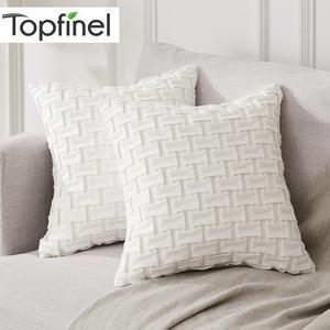 Topfinel Velvet Soft Throws Pi