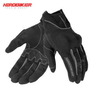HEROBIKER Motorcycle Gloves Of