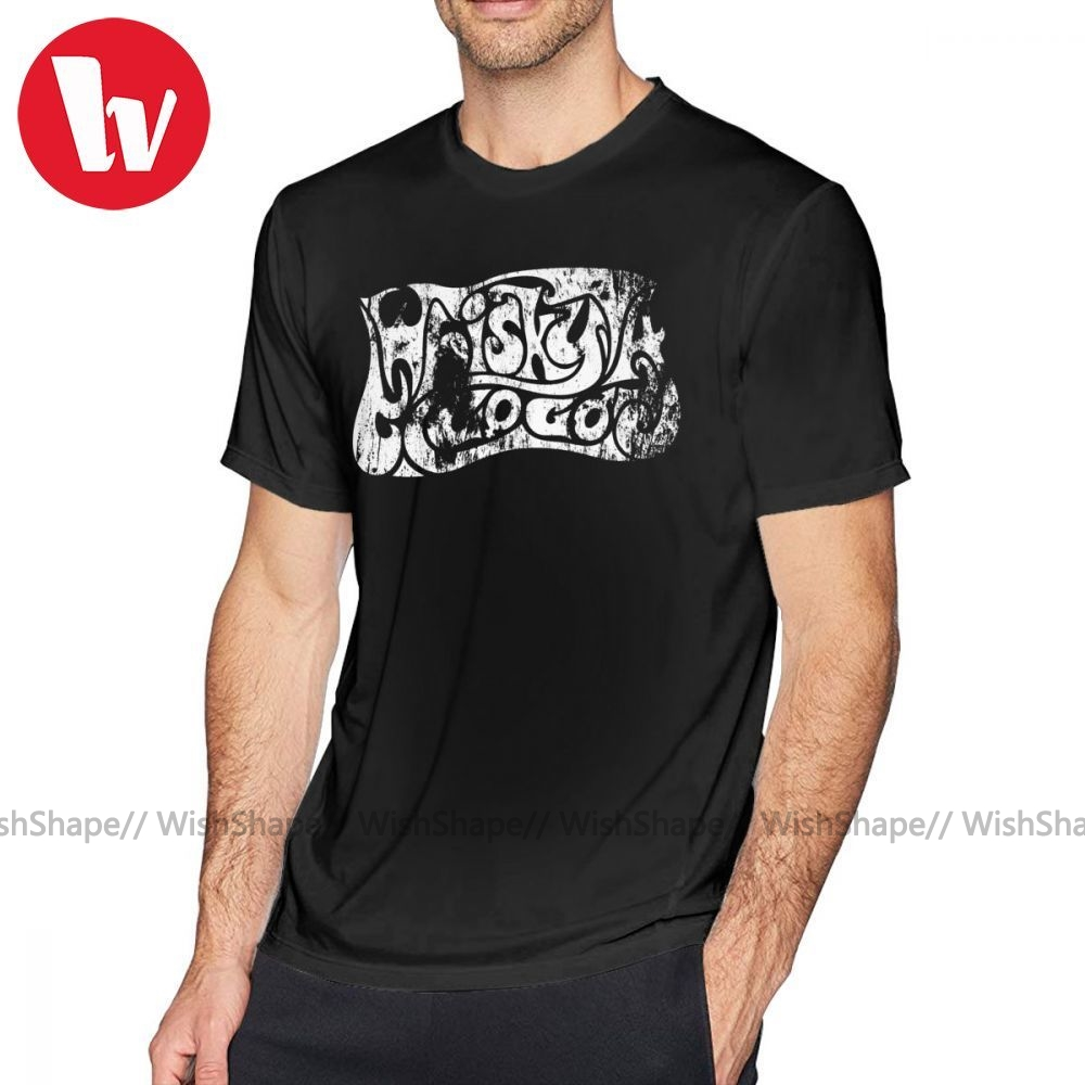 System of A DOWN Distressed Logo T-Shirt