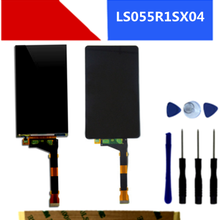Écran LCD 5 pouces 2K, HDMI vers carte contrôleur MIPI, imprimante SLA avec protection d'écran, rétro-éclairage retiré
