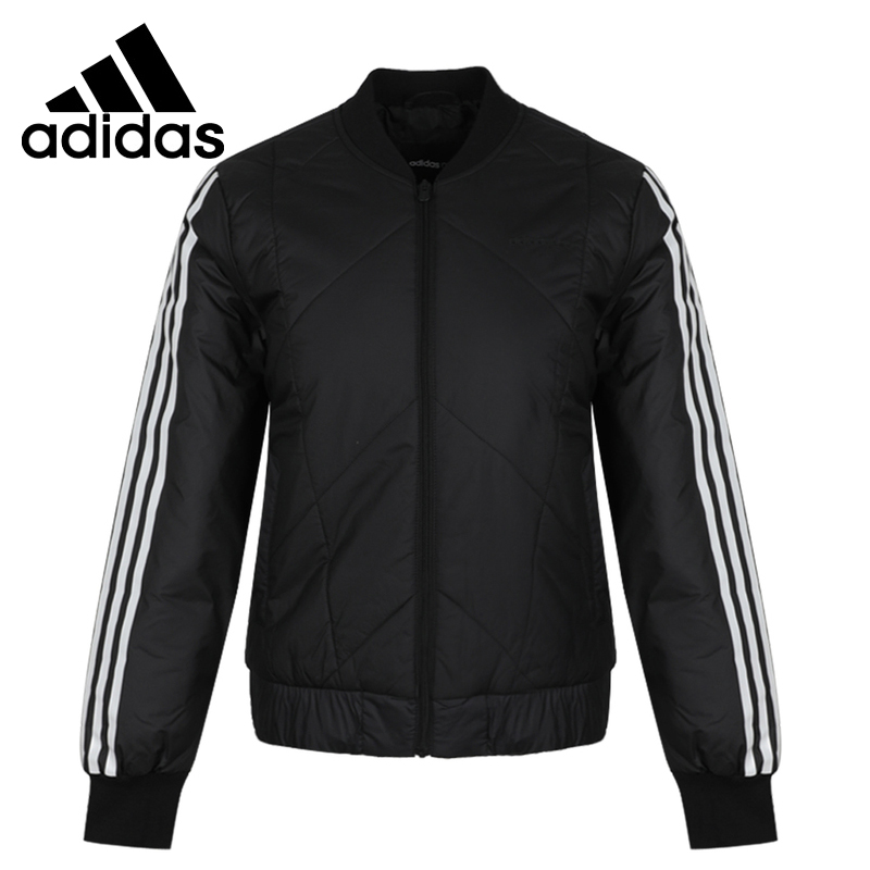 Original New Arrival  Adidas NEO W SPRTY BMB Women's  Jacket  Sportswear
