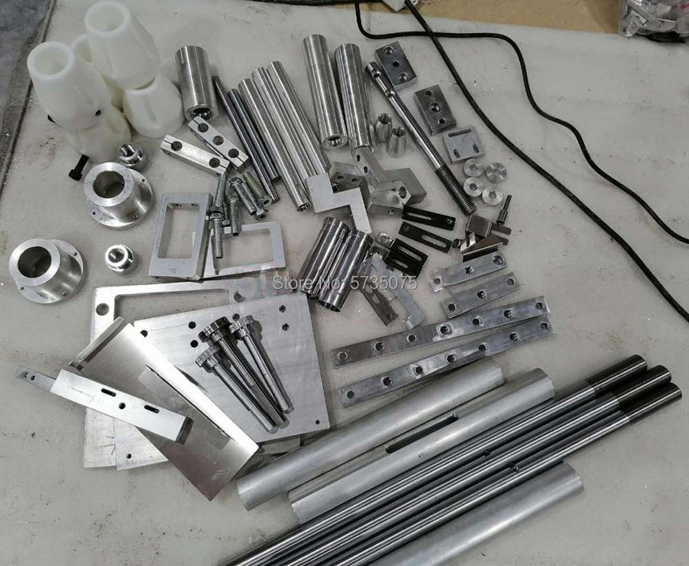 Flat Mask Machine Parts Accessories