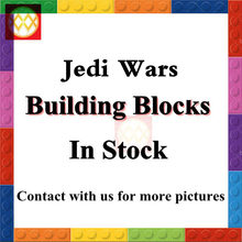 Building Blocks Darth Vader Jedi Clone Rebel Trooper Imperial Ground Crew Lor San Tekka Army Toys(China)