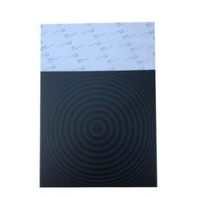 Hot Bed Tape Print Sticker Square 220/300mm Build Plate Tape Flex Plate for 3D Printer SP99 цена в Москве и Питере