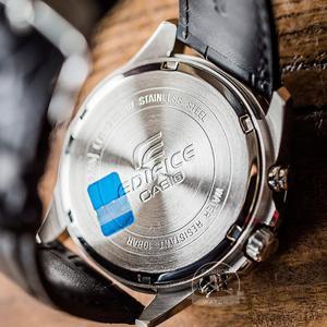 Image 5 - Casio watch Edifice watch men brand luxury quartz Waterproof Chronograph men watch racing Sport military Watch relogio masculino