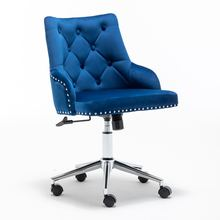 Офисное офисное кресло с высокой спинкой современный дизайн