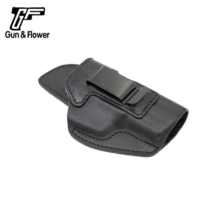 Gun & flower sig sauer p2022 pistola