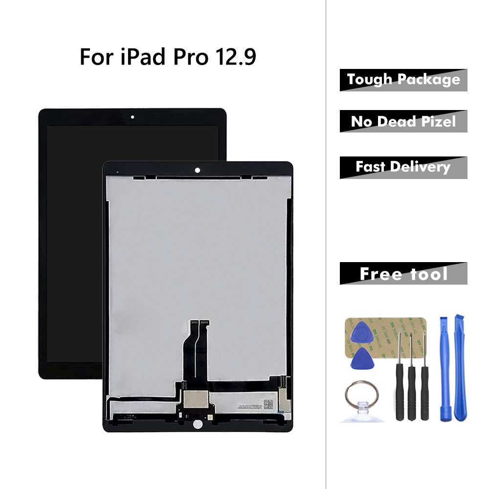 Tablet LCD For IPad Pro 12.9 LCD Display Touch Screen Digitizer Panel Assembly Replacement For Ipad Pro 12.9 A1584 A1652 LCD