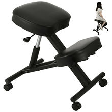Cushions Ergonomic-Armchair Stress Office Relieving Stool Comfortable Adjustable And