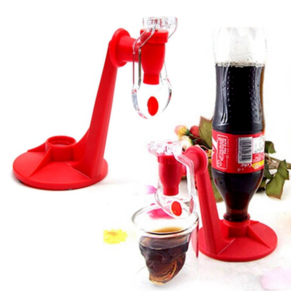 Creative Soda Cola Dispenser Water Kettles …