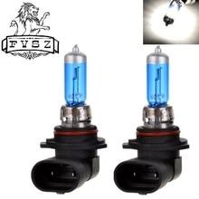 Light-Bulb Halogen Xenon Bulb-Lights Car 5000K Hb4 9006 Super-White 12v 55w 2pcs