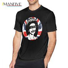 Megadeth T Shirt Death To All But Metal T-Shirt Beach Men Tee Shirt 100 Cotton Printed Oversized Short Sleeves Fun Tshirt цены