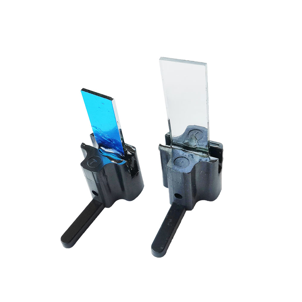 High Reflective Laser Mirror Reflector Laser Reflection Lenses X Y Axis Mirror + Plastic Holders