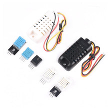 DHT11 DHT22 AM2302B AM2301 AM2320 Digital Temperature and Humidity Sensor AM2302 Temperature and Humidity Sensor For Arduino