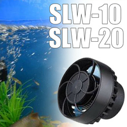 NIEUWE Hot!! Jebao SLW Serie Aquarium Fish Tank Sin Wave Frequentie Conversie Wave Maker Wave Pomp SLW-10 SLW-20