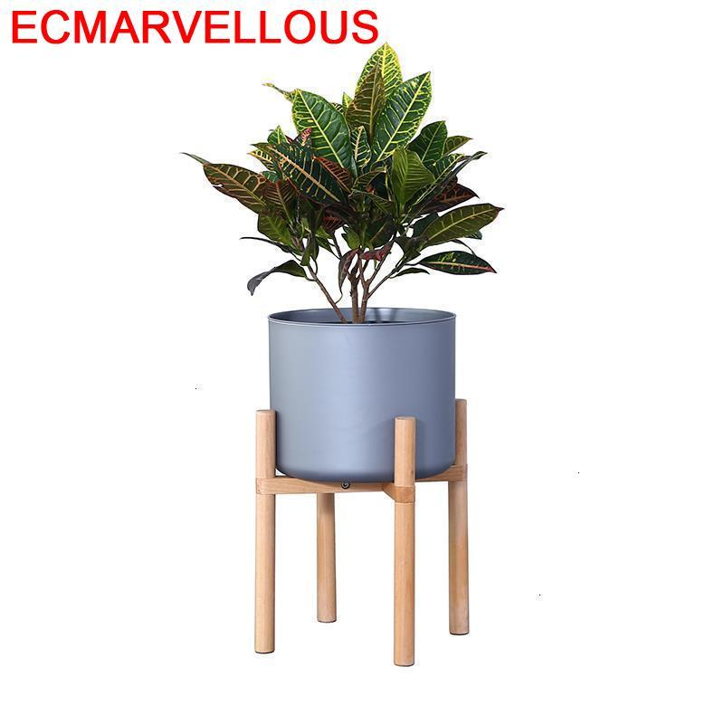 Para Plantas Table For Stojaki Suporte Flores Etagere Plante Outdoor Stojak Na Kwiaty Balcony Flower Shelf Plant Stand