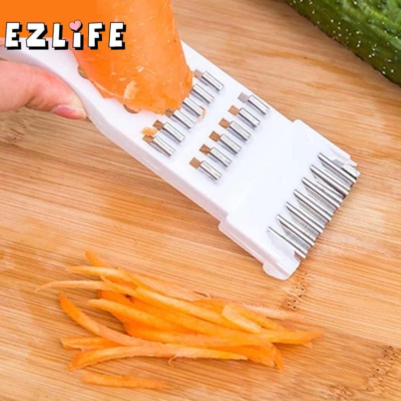 Multifunction Slicer Chopper Kitchen Cucumber Potato Wire Cutting Grater Salad Shredder Fruit Carrot Grater Kitchen Tools