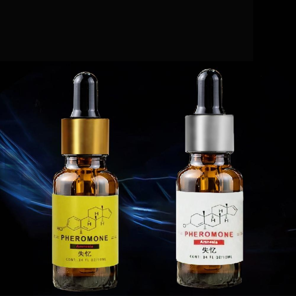 Pheromone For Man To Attract Women, Androstenone Pheromone Sexually Stimulating Fragrance Oil, Sexy Perfume